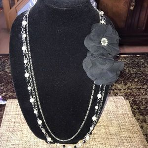Candie's Layered Necklace